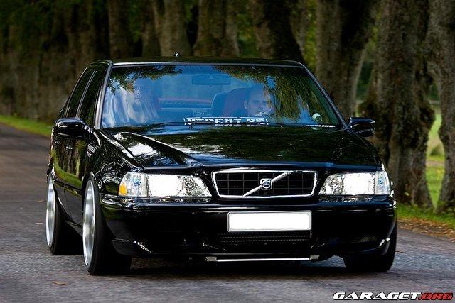 Onethousandonehundredandforty horsepower in a Volvo 850 - Turbobricks Forums