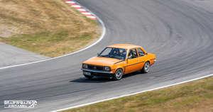 Opel Ascona B 2.0 16v