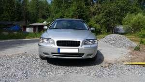 Volvo V70 AWD 2.5T