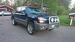 Chevrolet Avalanche z71