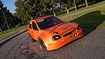 Opel Corsa 2.3T