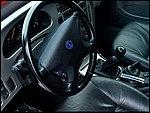 Saab 9-5 2,0t