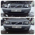 Volvo V70 T5