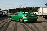 Honda Del Sol 1,6 VTi