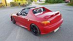 Honda CRX Del Sol 1,6 VTi