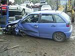Seat Ibiza 1,8 GLX