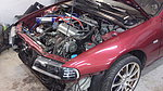 Honda Prelude 2,0i