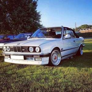 BMW 325im E30