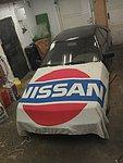 Nissan 180 ZX
