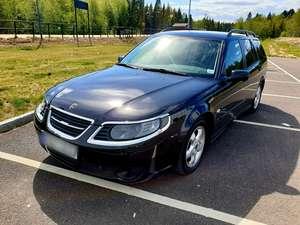 Saab 9-5 2.3t LinearSport