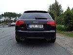 Audi S4 Avant 4.2 v8