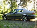 Saab 9-5 SE 2,3 t.