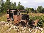 Chevrolet RustyDemon