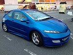 Honda Civic 2.2i CTDi GT Type-S