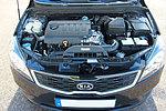 Kia Pro Ceed Sport 1.6 CRDi