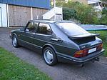 Saab 900 T8 Special