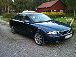 Volvo s60 t5 Business