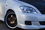 Toyota Corolla T-sport