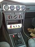 Mercedes 190E 3.2 turbo 24V
