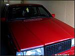 Volvo 740 GLT-16v (Turbo)