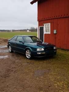 Audi Coupe quattro Biturbo