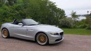 BMW Z4 S-drive35i