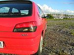 Peugeot 306 Gti