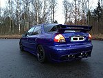 Ford Mondeo ST300