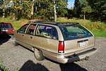 Chevrolet Caprice Classic Hgw