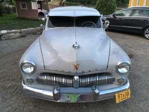 Mercury 4door sedan