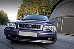 Volvo S40 T4 Autotech