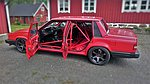 Volvo 740 16V Turbo