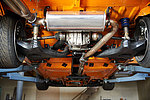 Saab 99 X7 Turbo RWD