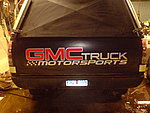 GMC Sierra Ext 6.5TD 4x4
