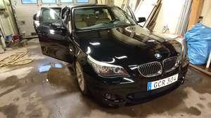 BMW 535D M-Sport
