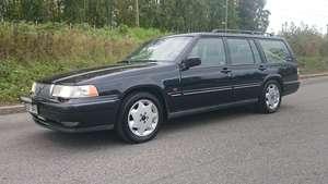 Volvo 965 3.0 24v