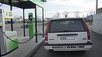 Volvo 850 Bi-fuel