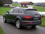 Audi Q7 4,2 FSI