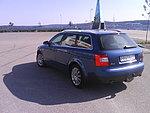 Audi A4 1,8tq avant