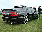 Volvo S90 T6 twinturbo