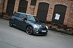Mini Cooper JCW GP 1450