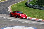 Porsche 964 3,6 RS