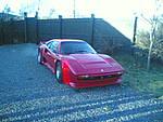 Ferrari 308 GTB König