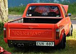 Volkswagen Caddy GTI16v