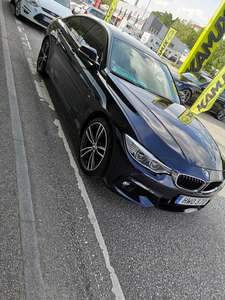 BMW 435d x-drive