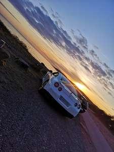 Nissan R35 GTR