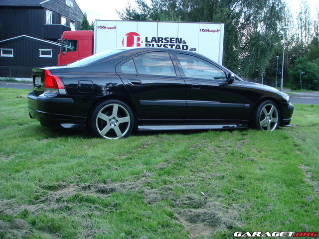 where can i get the r sport bodykit 2007 Volvo S60 Body Kit hey everyone take a look at this s60 1 garaget archiv 9