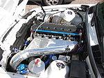 BMW E30 TURBO