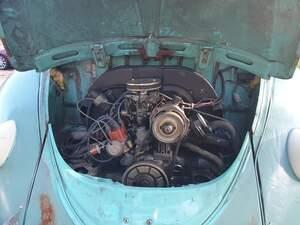 Volkswagen 1200