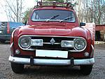 Renault R4 Laban